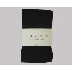 Колготки из шерсти Falke Softmerino 48425