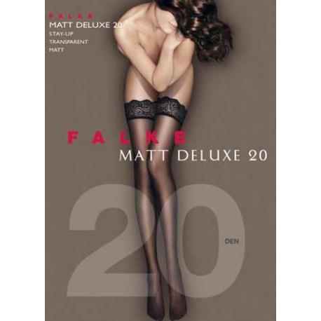 Чулки Falke Matt Deluxe 20 41520
