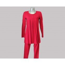 Женская пижама с брюками Charmor 657040