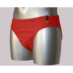 Плавки купальные Bruno Banani Summer tie swim 2202-1524 rot print