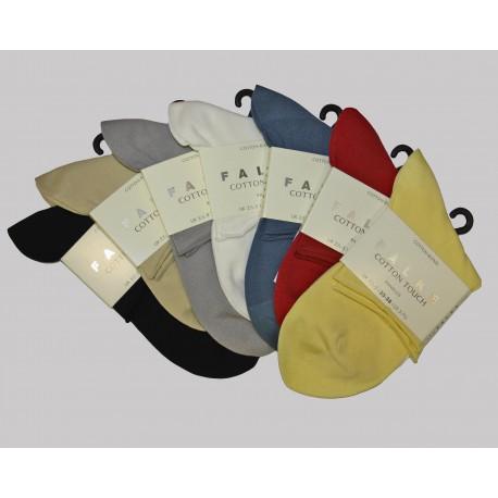 Носки женские Falke Cotton Touch 47539