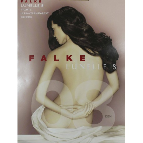 Колготки 8 den Falke Lunelle 40028
