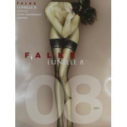 Чулки 8 den Falke Lunelle 41532