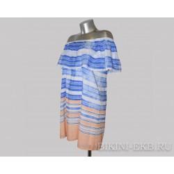 Короткое женское платье Watercult 9403029 029