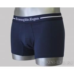 Трусы-боксеры Ermengildo Zegna N3LC60810 (синие)