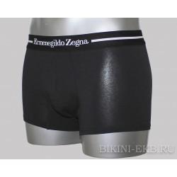 Трусы-боксеры Ermengildo Zegna N3LC60810 (черные)