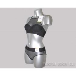 Бюстье с плотной чашкой DKNY Soft Tech Group DK4046 B7P