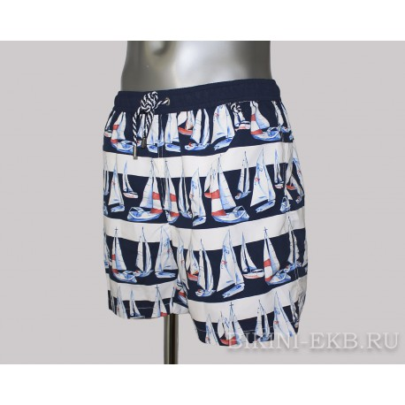 Пляжные мужские шорты Jockey 63804