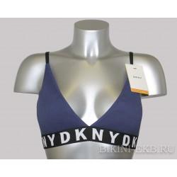 Бюстгальтер без косточек DKNY Seamless Litewear DK4026 E0Y