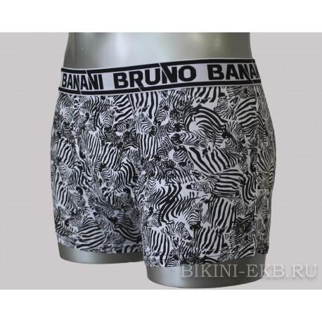 Трусы-боксеры (2шт) Bruno Banani 2201-2284