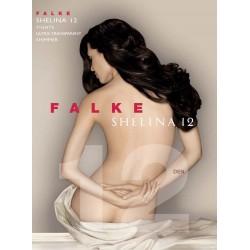 Колготки 12 den Falke Shelina 40027
