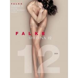 Чулки 12 den Falke Shelina 41526