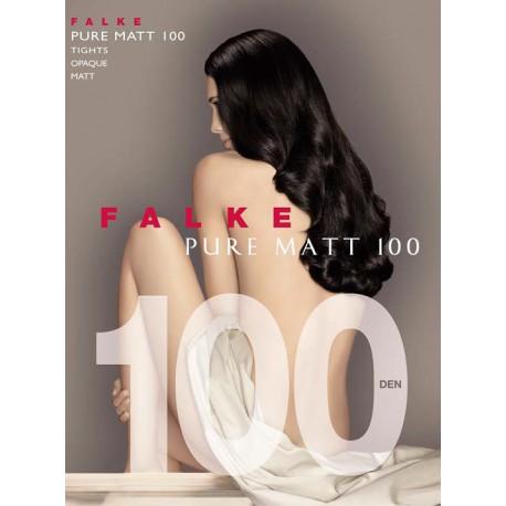 Колготки Falke Pure Matt 100